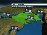 Northeast Forecast - 06/09/2012