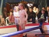 Spectacle école du cirque de Gouvieux 0906 - Julie