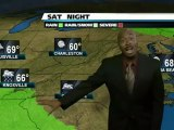 East Central Forecast - 06/10/2012