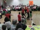 gala  2012   danses  deux  douarnenez  adultes  initiés  cha cha