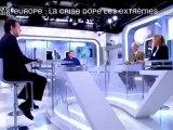 """Grèce , """" Aube Dorée """" ,ou, les bons cotés de la crise !!!"""