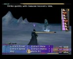 Final Fantasy X - Dark Shiva vs Lulu