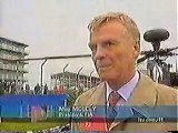 aviation - military - airplane - Army AH64D Longbow comes to Silverstone 2003