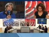Réactions Brigitte Barèges - Législatives 1er tour