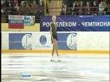 Patins sur glace : Ksenia MAKAROVA