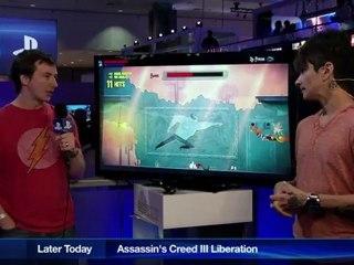 E3 2012 de Guacamelee !