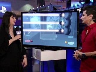 E3 2012 de Quantum Conundrum