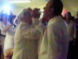 mariage Chantal et Christian 10 septembre 2005