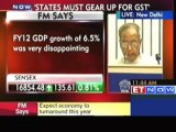 Expect economy to turnaround this year: Finance minister