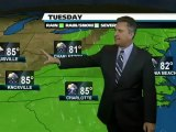 East Central Forecast - 06/11/2012