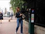 Payer son stationnement avec son mobile NFC grâce à PayByPhone !
