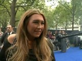 Cheryl Cole's niece fails X Factor audition