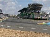 24 HEURES DU MANS AUTOMOBILE 2012 - Point course - Dimanche 17 juin - 10h50