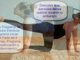 ejercicios para las mujeres embarazadas - adelgazar despues del embarazo