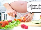 como perder peso despues del embarazo - abdomen despues del embarazo