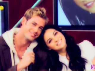 William Levy & Maite Perroni ♥ Just The Way you are