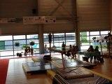 margaux poutre gym sainte Sigolène 2012