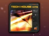 Tech House Kit Progressive and Techno soundz for Tech House