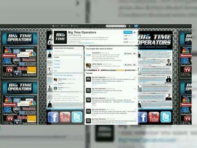 Social Media Agency www.BigTimeOperators.com Social Media Agency