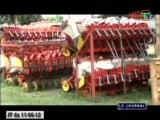 Agriculture : livraison d'un deuxième lot d'équipements et d'engins agricoles