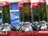 Vin de Lille Fives : La cuvée 2011 mise en bouteille !