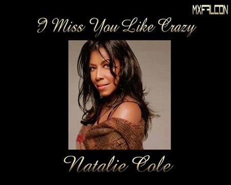 I Miss You Like Crazy - Natalie Cole-Legendado - Vídeo Dailymotion