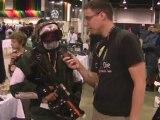 Warhammer 40k Storm Trooper Guardsman Interview