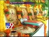 Sri Kalpana creations openings
