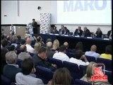 Napoli - C'è un arresto per l'aggressione ai militanti de La Destra (11.06.12)