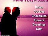 Father's Day Cakes, Send Fathers Day Cakes and Gifts to India