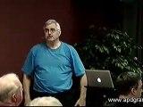 Serge Pinard - Introduction au sermon sur la montagne