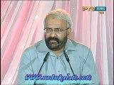 Lota Kia Hai-Funny Poetry By Janab Dr. Khalid Masood