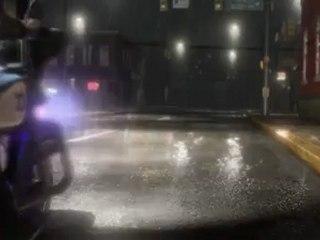 Footage vidéo de Beyond : Two Souls