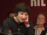 Gaspard Proust : Les rumeurs du net du 12/06/2012 dans A La Bonne Heure