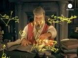 Irish animation in spotlight at Annecy