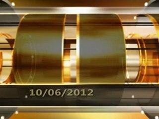 ILCAD 2012 CAMEROUN PRESS TV REPORT