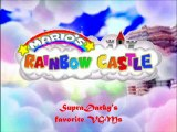Best VGM 1090 - Mario Party - Rainbow Castle