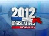 Le débat de l'entre-deux tour (les politiques) - Elections Législatives 2012