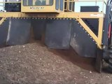 Rolling Plains Ag Compost is the Finest Organic Compost - Feed Lot Compost There Is - It is Organic