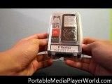 Sony Walkman NWZ-E463 Intro