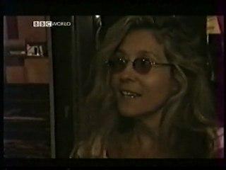 Lilac sur la BBC world