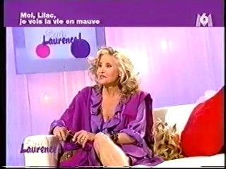 Lilac sur M6
