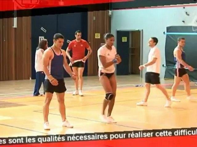 I-Gym Mag - Le Garavel
