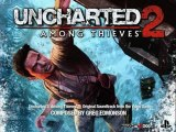 Uncharted 2 Music - Broken Paradise