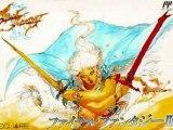Final Fantasy III - Final Battle (Cloud of Darkness)
