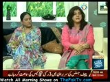 Mast Mornings With Sadia Imam - 13th June 2012 - Part 2