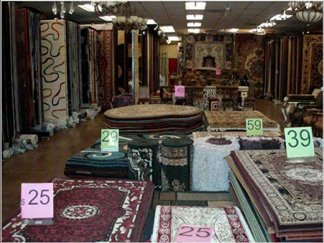 Los Angeles Rug Store
