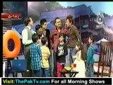 Aaj Subh with Ali Salman - 13th June 2012 Part 3