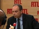 """Jean-François Copé, secrétaire général de l'UMP : """"Non, la gauche et la droite, ce n'est pas pareil !"""""""