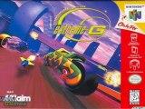 Best VGM 138 - Extreme-G - Devil Speed Unborn